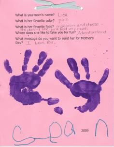 Meanest Mommy's Day Quiz